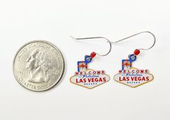 Sienna Sky Earrings - Welcome to Vegas - product images 4 of 4