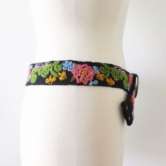 Jenny Krauss Chrysanthemum Belt - product images 2 of 11