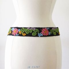 Jenny Krauss Chrysanthemum Belt - product images 3 of 11