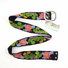 Jenny Krauss Chrysanthemum Belt - product images 5 of 11