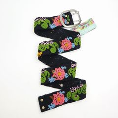 Jenny Krauss Chrysanthemum Belt - product images 6 of 11