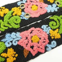 Jenny Krauss Chrysanthemum Belt - product images 7 of 11