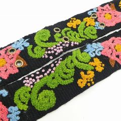 Jenny Krauss Chrysanthemum Belt - product images 8 of 11