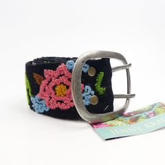 Jenny Krauss Chrysanthemum Belt - product images 11 of 11