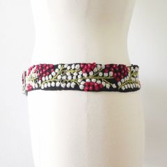 Jenny Krauss Leaves on Vines Belt - product images 4 of 10