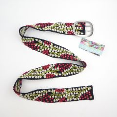 Jenny Krauss Leaves on Vines Belt - product images 5 of 10