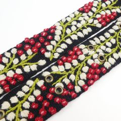 Jenny Krauss Leaves on Vines Belt - product images 9 of 10