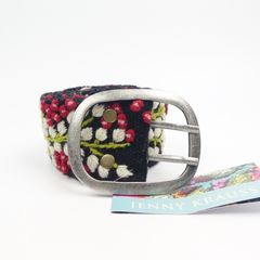 Jenny Krauss Leaves on Vines Belt - product images 10 of 10