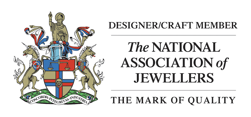 Tehila Designs - Member of The National Association of Jewellers
